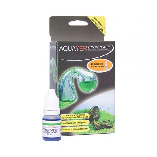 Дропчекер + индикатор Aquayer 30 мл