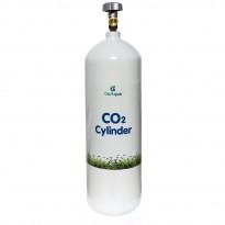 Баллон для СО2 стальной 5 литров G3/4