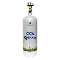 Баллон для СО2 стальной 2 литра G3/4