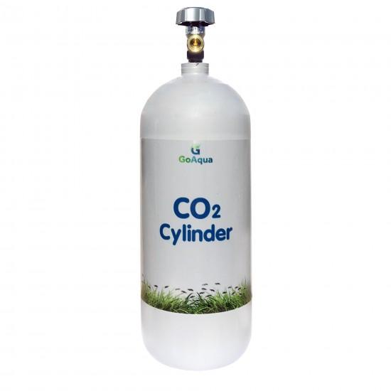 Баллон для СО2 стальной 4 литра