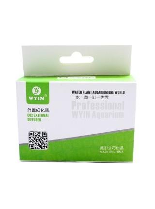 Внешний диффузор СО2 Wyin W05-05-12 12 мм