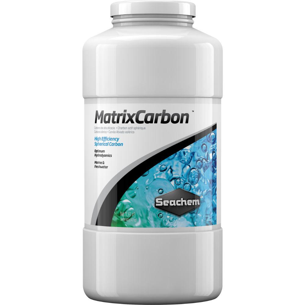 Наполнитель Seachem MatrixCarbon 1 л
