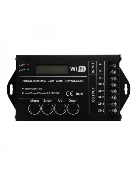 LED Контроллер TC421 Wi-Fi