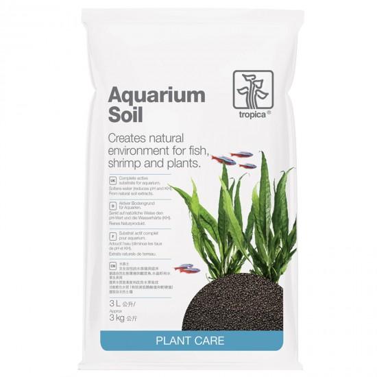 Питательный грунт Tropica Aquarium Soil 3 л