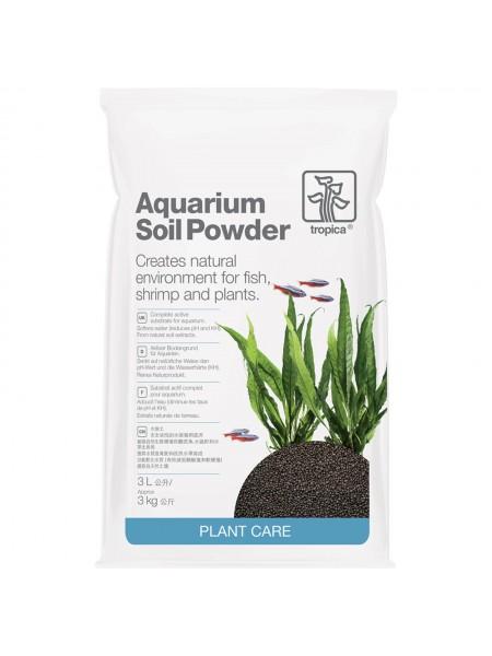 Питательный грунт Tropica Aquarium Soil Powder 3 л