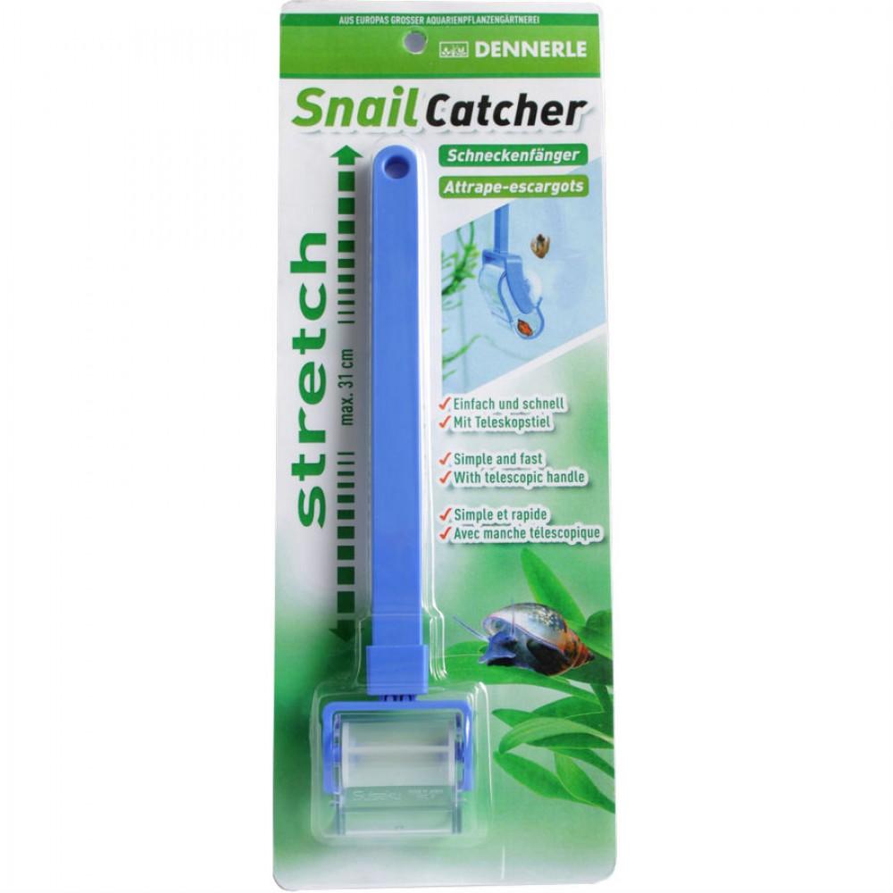 Приспособление Dennerle SnailCatcher для вылавливания улиток