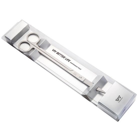Ножницы изогнутые VIV Trimming Scissors