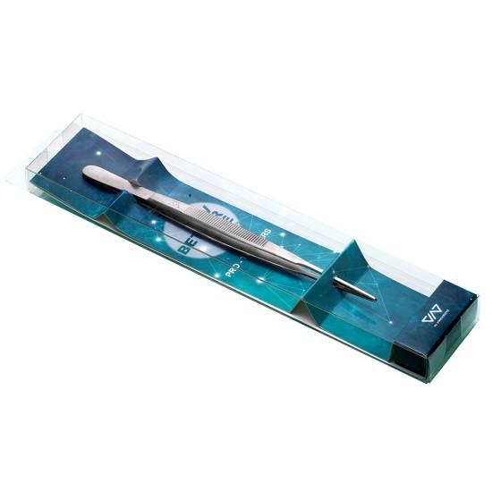 Пинцет прямой VIV Pro-Tweezers M