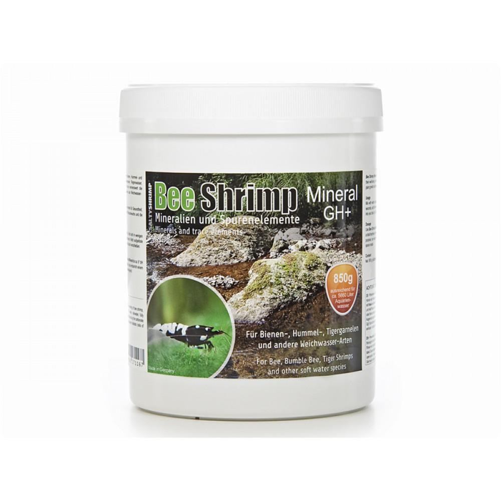 Минеральная соль SaltyShrimp Bee Shrimp Mineral GH+, 850g