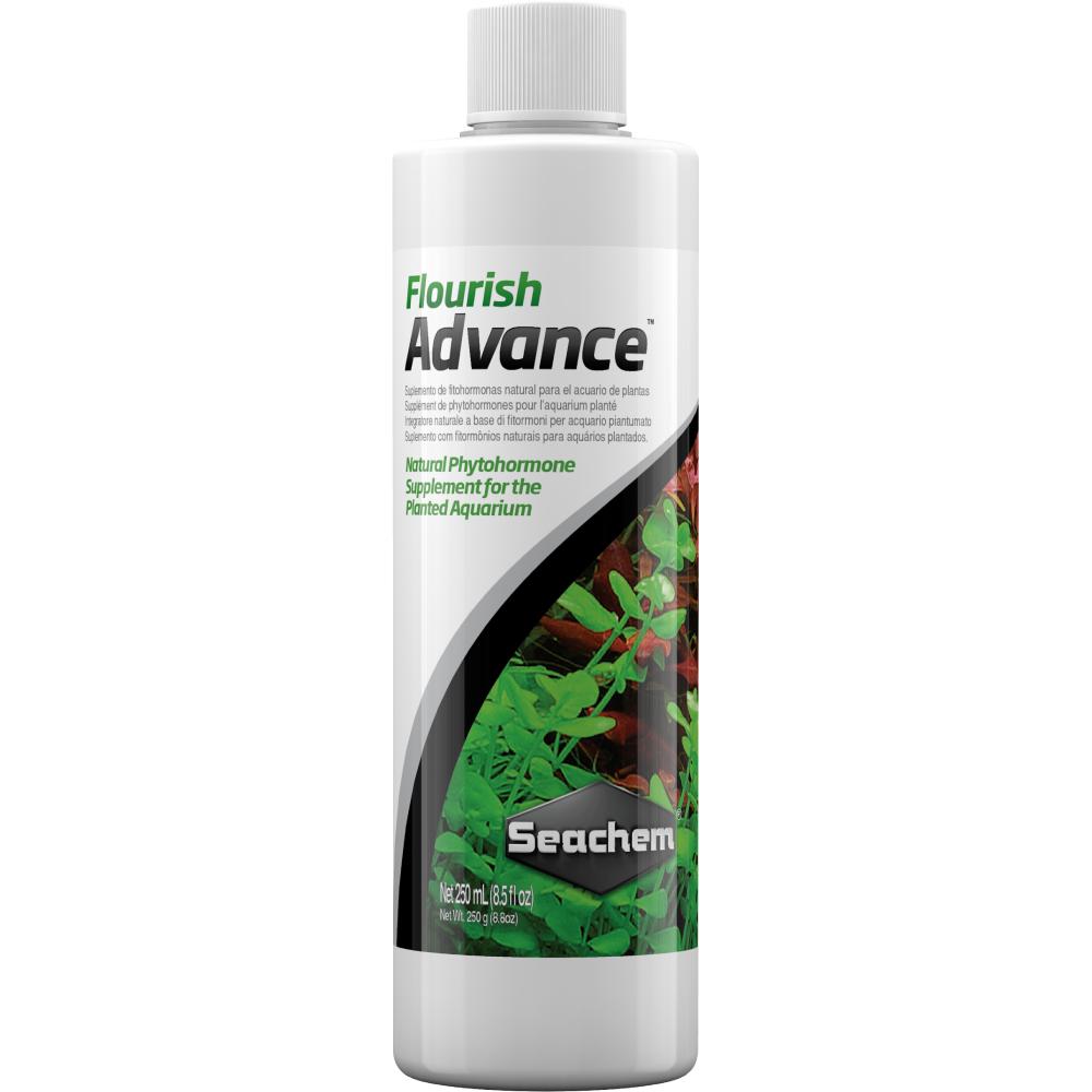 Удобрение Seachem Flourish Advance 250 мл