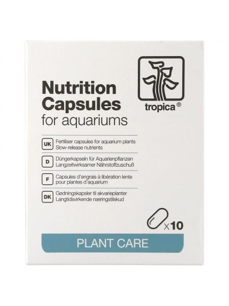 Удобрение в капсулах Tropica Nutrition Capsules 10 шт