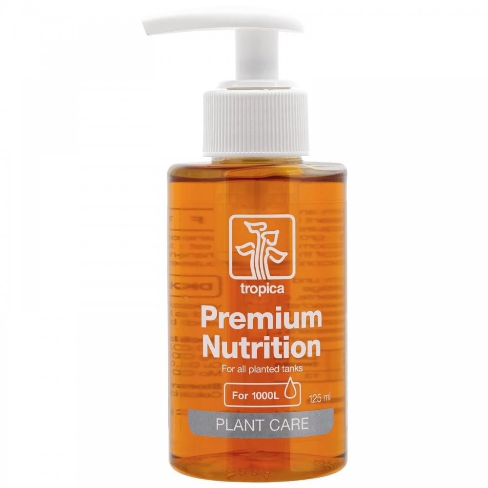 Удобрение Tropica Premium Nutrition 125 мл