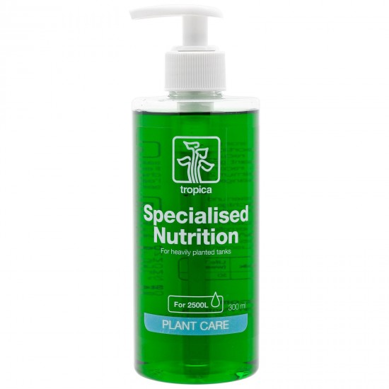 Удобрение Tropica Specialised Nutrition 300 мл